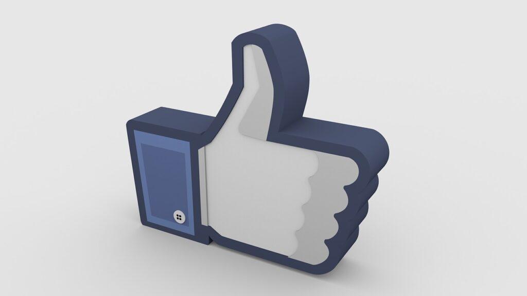 FB like G-SEO Polska