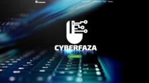 CyberFaza Podcast Biznes Marketing Technologia