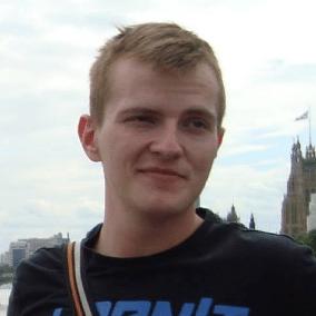 Sylwek Brzęczkowski Honor Cyber Citizen of G-SEO Polska