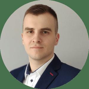 Łukasz Gąsiorowski - Founder G-SEO Polska