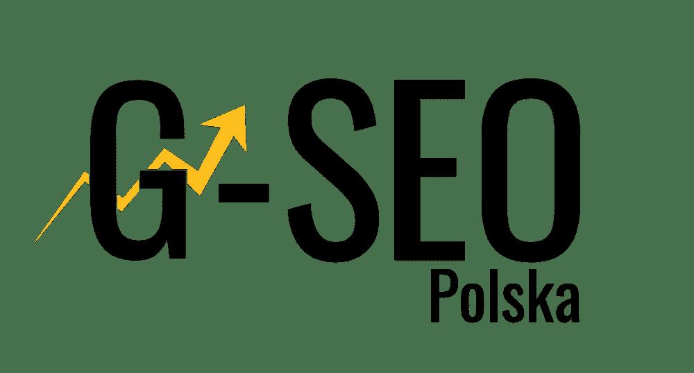 G-SEO Polska - logo